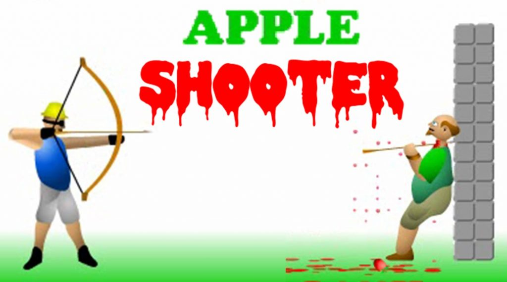 FIND FUN IN PLAYING THE APPLE SHOOTER GAME SERIES